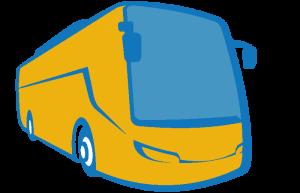автобусные туры на море,заказ автобуса