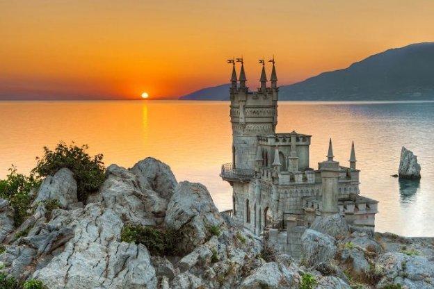 Туры в Анапу и Крым